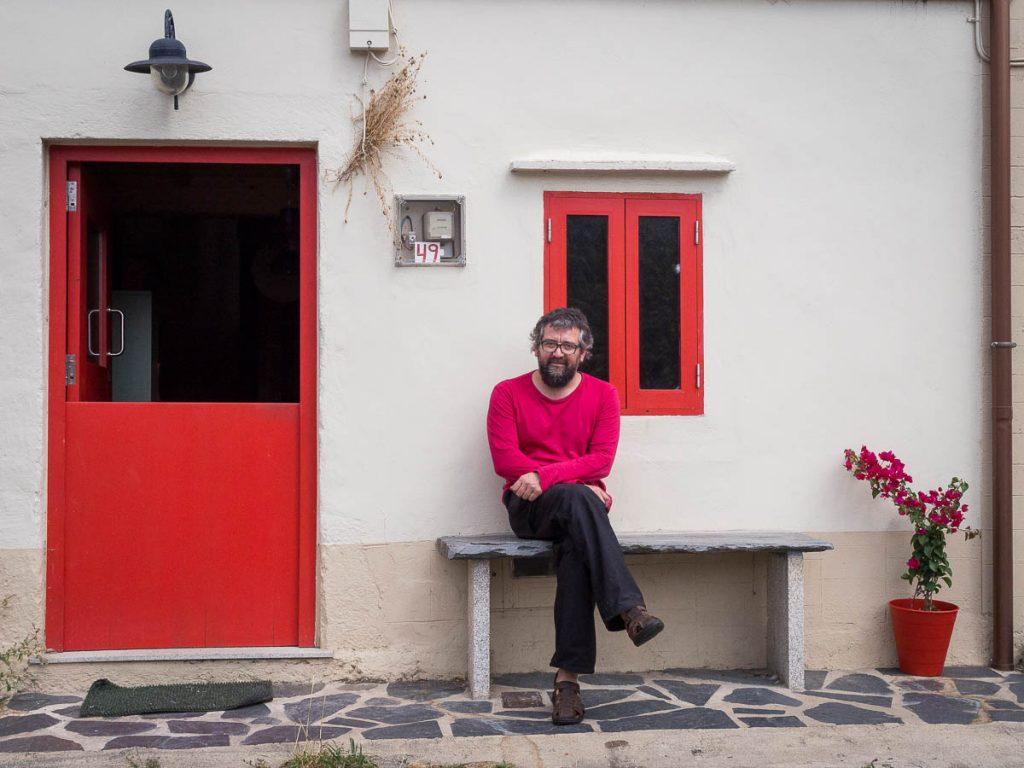 Leandor Lamas - Talento Galego